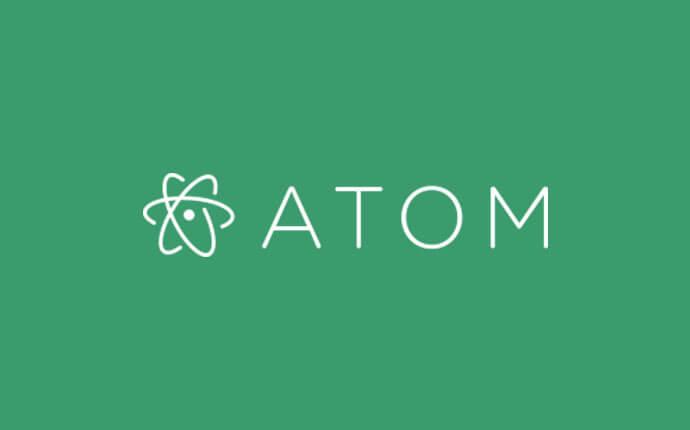 Atom とは?