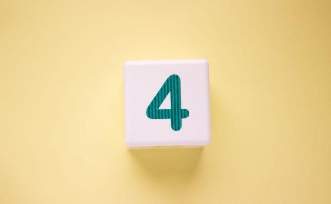 4つの要素