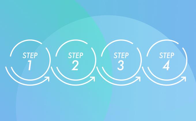 ペルソナ設計の方法4ステップ