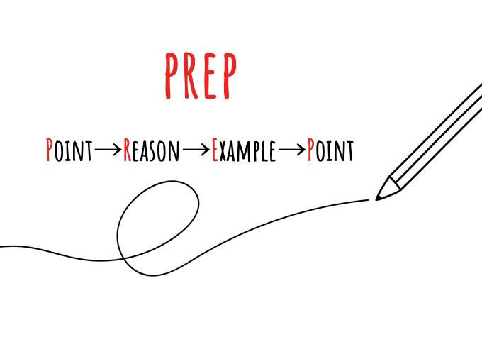 PREP法とは
